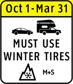 passenger-signs
