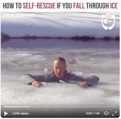 Self-Rescue-from-Ice